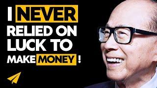 Hard Work Leads to Massive SUCCESS! | Li Ka Shing | Top 10 Rules