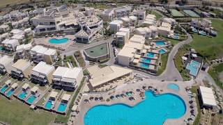 видео SENSIMAR ROYAL BLUE RESORT & SPA