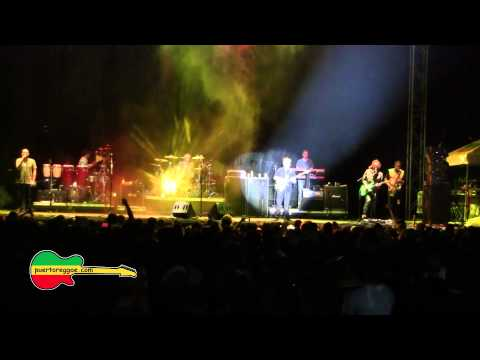 SOJA - Driving Faster by puertoreggae.com