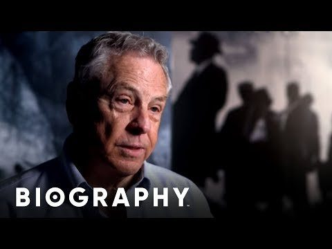 Morris Dees - Southern Poverty Law Center | American Freedom Stories | Biography