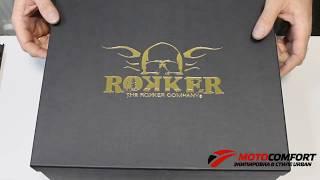 Мотоботы Rokker Urban Racer
