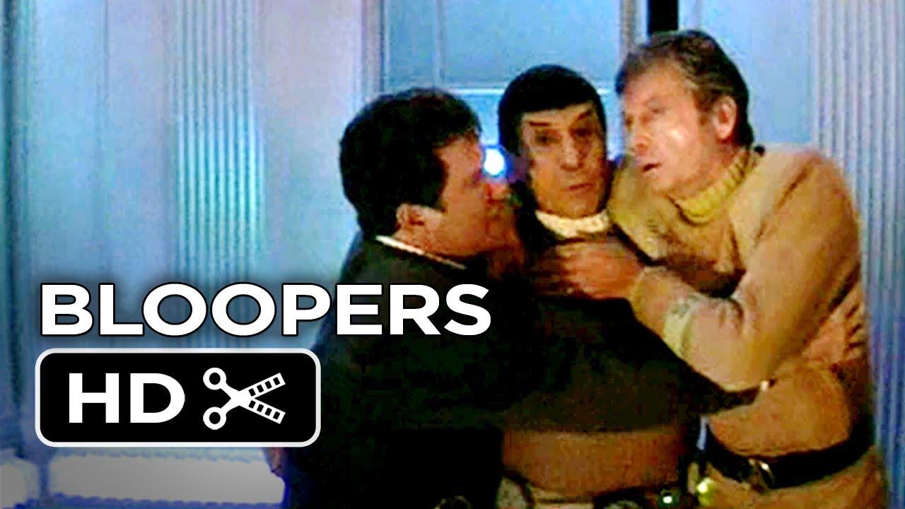 Leonard Nimoy Spock Star Trek V: The Final...