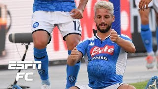 Every goal from Serie A Week 3: Dries Mertens, Henrikh Mkhitaryan and more | Serie A Highlights