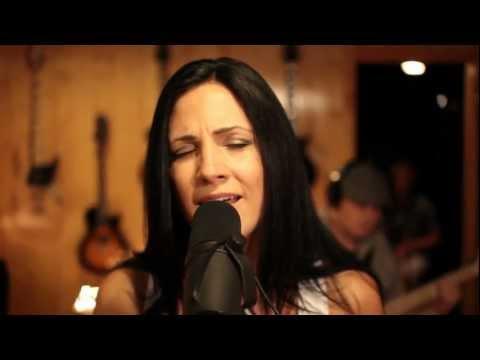 Kerri Brown w/ Simantix - Holding Out for a Hero (Footloose cover) @ SLR Studios
