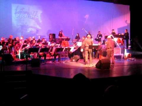 MiraCosta College Latin Jazz Orchestra