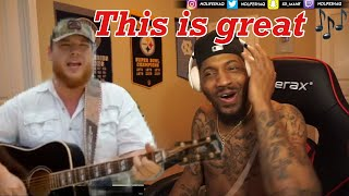 Download PROFESSOR REACTS to Luke Combs - When It Rains It Pours Mp3 and Videos