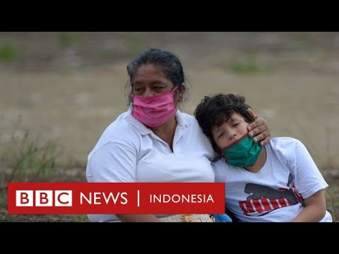 Di Ekuador, 'jalanan penuh mayat' karena wabah virus corona - BBC News Indonesia