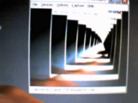 Efecto espejo repeticiones infinitas youtube - Pintaunas efecto espejo ...