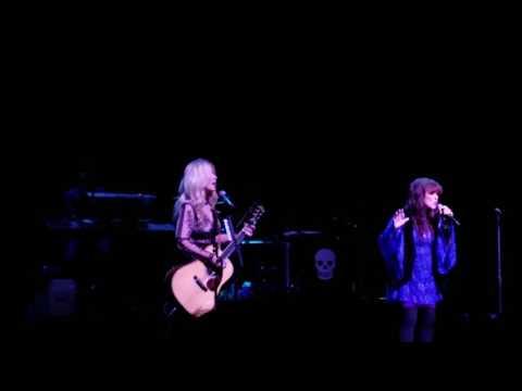 Heart Alone Live Austin 10/16/16