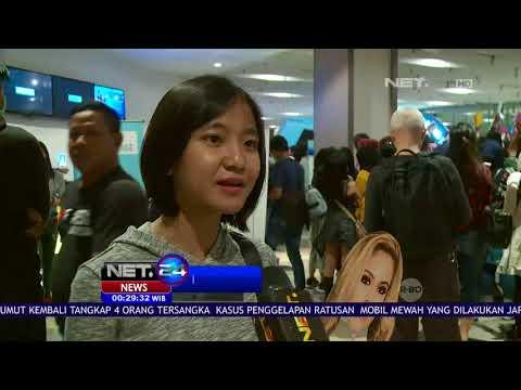 Fifth Harmony Gemparkan Jakarta - NET24