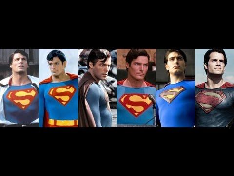 Worst to Best: Superman Movies