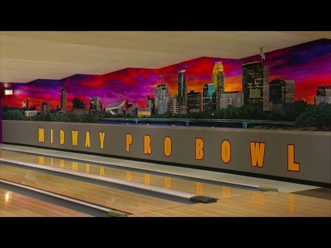 Midway Bowling Alley Closing After 30 Years