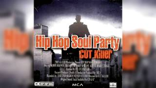 Cut Killer - Hip Hop Soul Party 1 (Hip Hop)