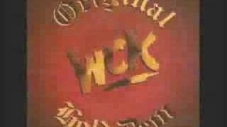 wck - our night 96
