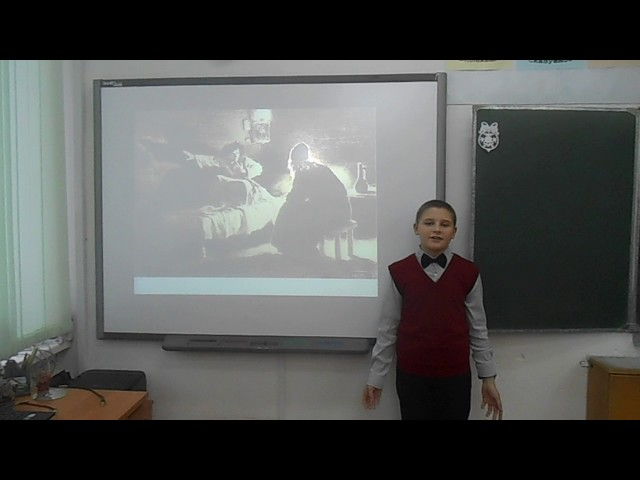Изображение предпросмотра прочтения – КонстантинГлек читает отрывок изпроизведения «Мцыри» М.Ю.Лермонтова
