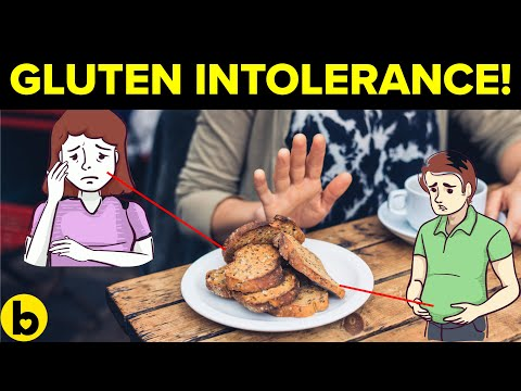Don't Ignore These Gluten Intolerance Signs