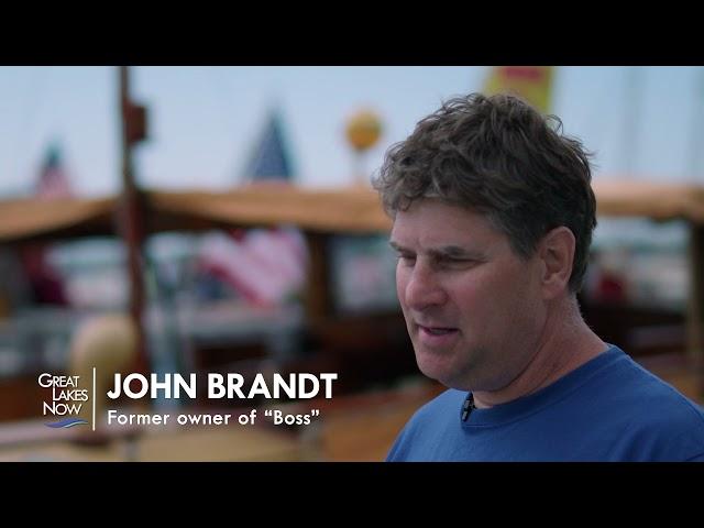 Les Cheneaux Boat Show 2021 09 14 FINAL