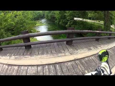 PRC Adventure Ride 2012
