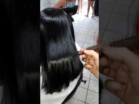 Definitiva Tróia Hair