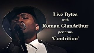 Roman GianArthur Performs