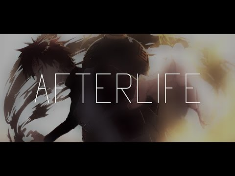 Naruto Shippuden - Afterlife (Larrynachos Remix)