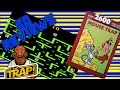 Mouse Trap Atari 2600 Review HD