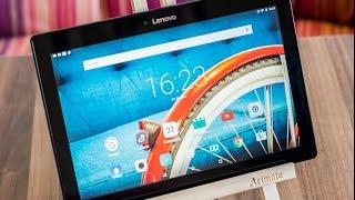 Обзор планшета Lenovo TAB 2 A10-30