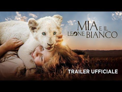 Mia e il leone bianco - Trailer italiano ufficiale [HD]