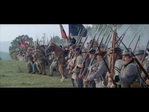 Gods and Generals ~First battle of Bull Run (part two) First Manassas