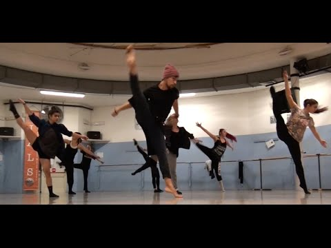 Troye Sivan - Happy Little Pill - Choreography by Alex Imburgia, I.A.L.S. Class combination