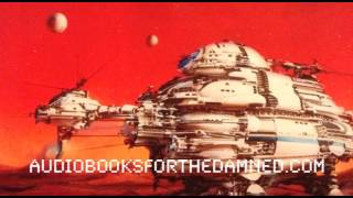 Total Recall novelization: hardcover edition (unabridged audiobook)