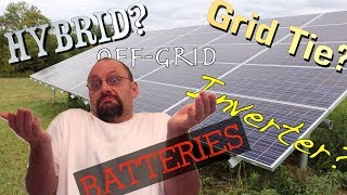 Shedding light on solar power systems. Part 2, FarmCraft101 solar.