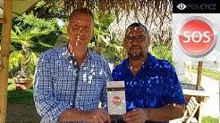 NEUHEIT!!! OPEN EYEZ - Die kostenfreie SOS-App für mehr Sicherheit