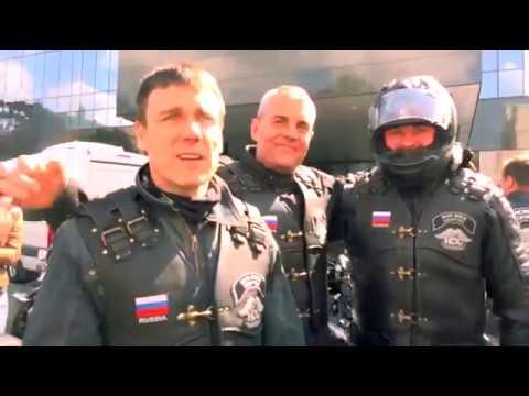 Видеоотчет открытия мотосезона HOG Spring Challenge в Воронеже 2019