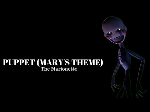THE MARIONETTE   Puppet (Mary's Theme)