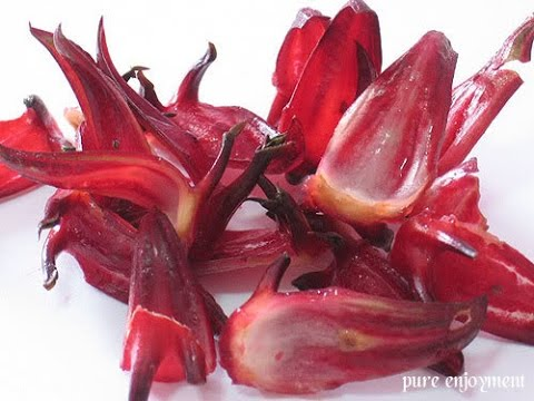 What are The Health Benefits of Roselle Flowers for Your body