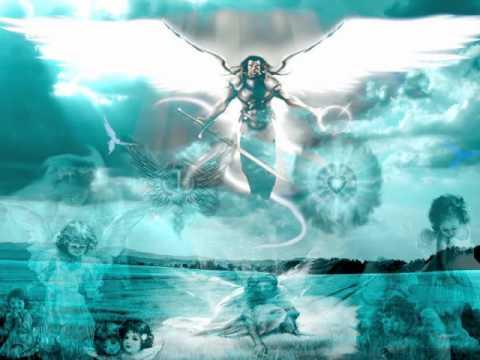 Kathleen Barry -The Spirit Song