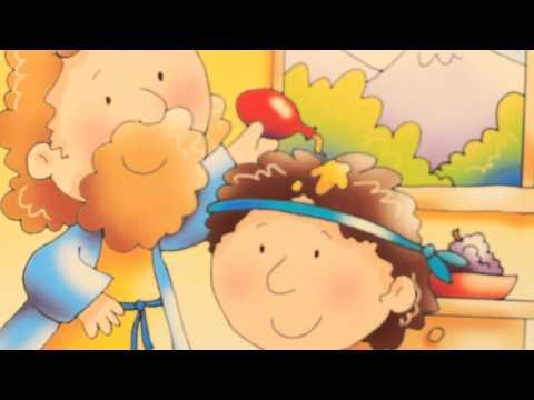 Trailer do filme Coleção Bíblia Para Crianças - A História de Saul