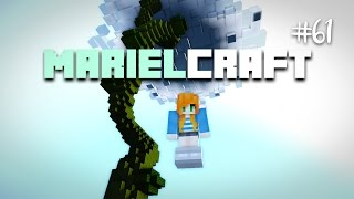 "MarielCraft | Ep.61: ""MAGIC BEANSTALK AND GIANTS"""