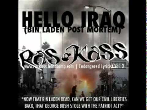 ras kass - hello iraq lyrics new