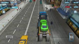 Turbo 3D Car Racing 2018 Android Gameplay #12