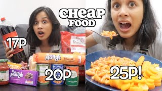 i ate the cheapest food in the supermarket for 24 hours (ad) | clickfortaz