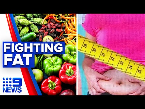 Researchers examine difficulties of weight loss | 9 News Australia