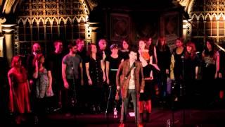 The Futureheads - Thursday (A Cappella) (Union Chapel, London, April 2012)