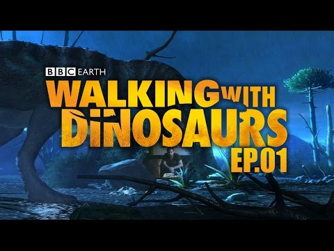 Walking With Dinosaurs : Wonderbook | Ep.01 - BEST GAME EVER!