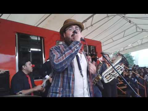 Triciclo Circus Band - Adiós, adiós