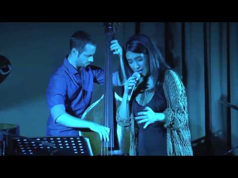 Anthropology.Charlie Parker.Manuela Mameli Project - Festival Jazz Aree Motrop. di Bologna