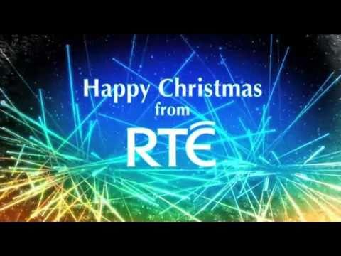 Nollaig Shona Ó RTÉ