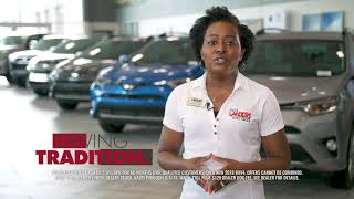 Rav4 – May Offers | Steve Landers Toyota in Little Rock, Arkansas