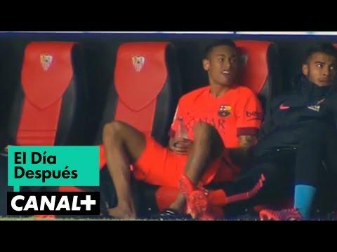 El Día Después (13/04/2015): Neymar, de la Felicidad al Enfado